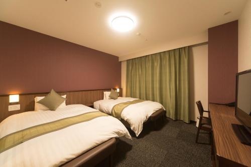 Myoujin-no-Yu Dormy Inn Premium Kanda photo 21