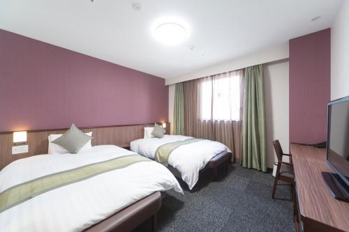 Myoujin-no-Yu Dormy Inn Premium Kanda photo 22