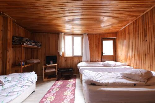 Ayder Yaylasi Nehirim Hotel