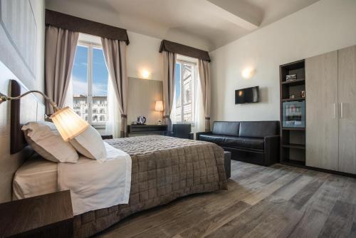 HotelB&B Dimore le Leopoldine