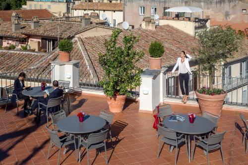 The Inn at the Spanish Steps-Small Luxury Hotels photo 92