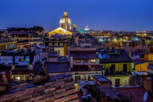 The Inn at the Spanish Steps-Small Luxury Hotels photo 108