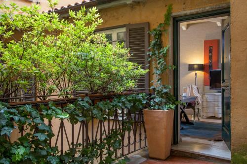 The Inn at the Spanish Steps-Small Luxury Hotels photo 123