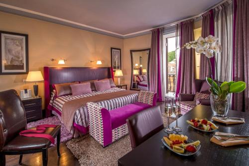 The Inn at the Spanish Steps-Small Luxury Hotels photo 136