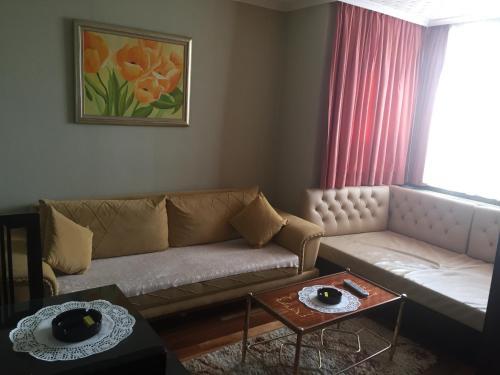 Ankara Ulasan Hotel Caravan Camping telefon