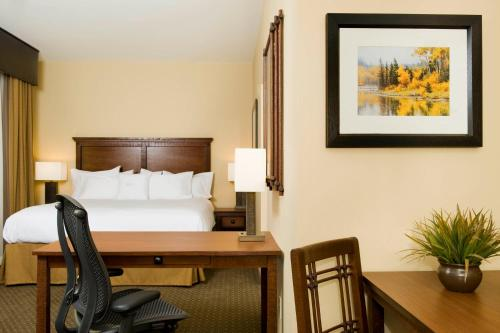 Homewood Suites By Hilton Bozeman - Bozeman, MT 59715