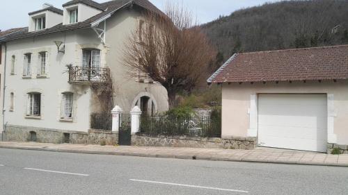 Apartment Coecilia Ax-les-Thermes