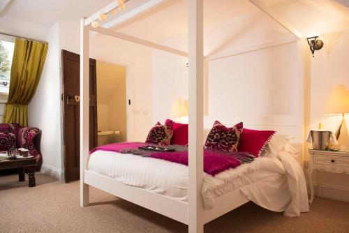 The Grange (Bed & Breakfast)