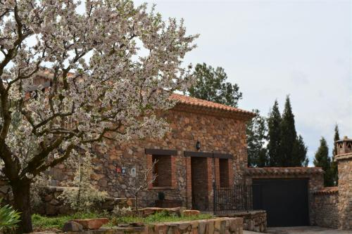 . Casa Turismo Rural Berrueco