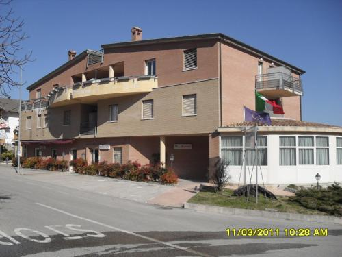 residence la collinetta - Accommodation - Cagli
