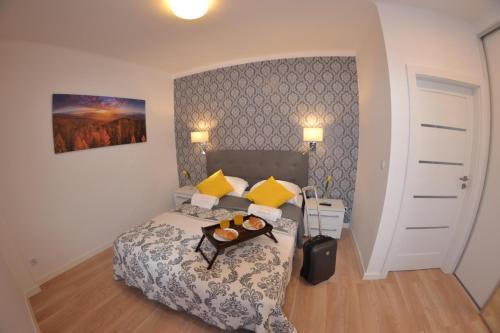 Apartament City Center Platinum - Luxury Standard - Apartment - Krynica