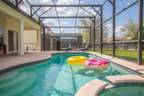 ACO - Windsor Hills with Private pool (1617) - Kissimmee, FL 34747