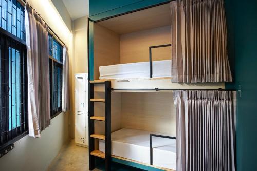 Bunny Burrow Hostel photo 30