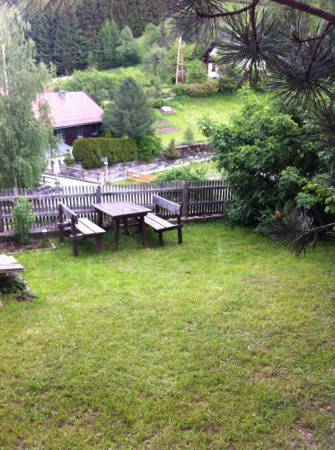 Haus Tischler Ferienwohnungen, Tamsweg