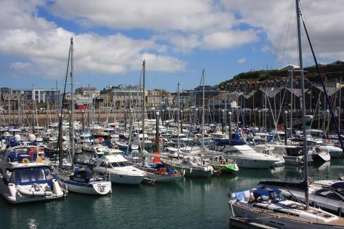 Liberation Square, Saint Helier JE1 3UF, Jersey, Channel Islands.