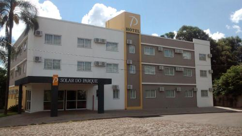 Foto de Hotel Solar do Parque