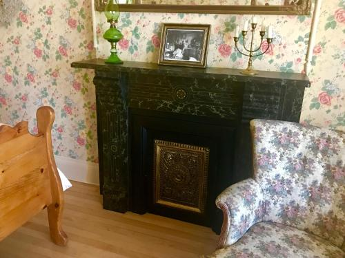 The Barrister Bed And Breakfast - Helena, MT 59601