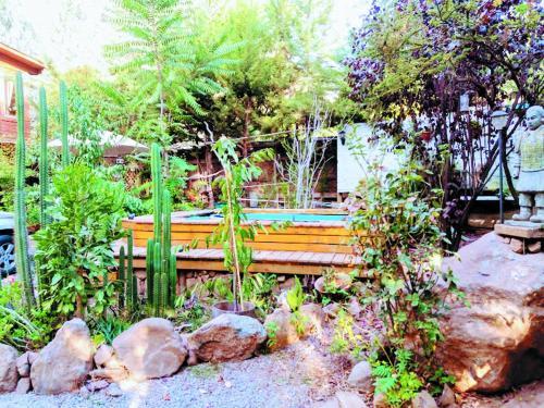Hogar Dulce Hogar, Cordillera