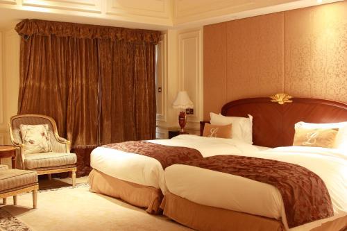 Legendale Hotel Beijing photo 3