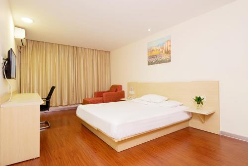 Hotel Hanting Express Qingdao Haier Industrial Park