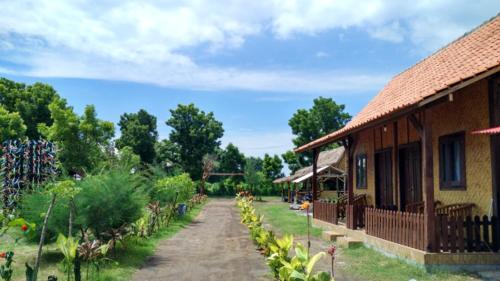 Homestay Bunder, Banyuwangi