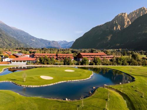 . Dolomitengolf Hotel & Spa