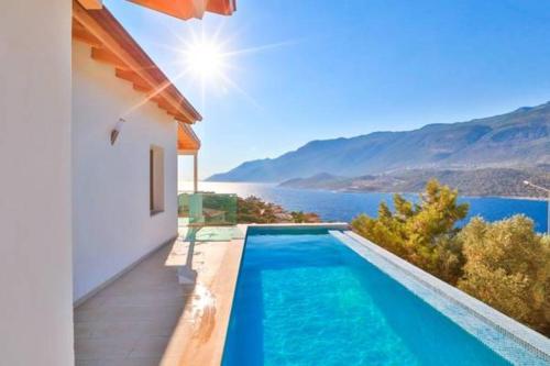 Villa James 2 - Accommodation - Kas