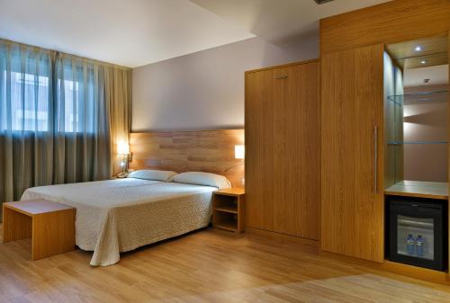 Hotel Acta Azul Barcelona photo 4