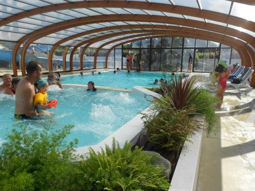 Camping Les Genets - Camping - Penmarc'h