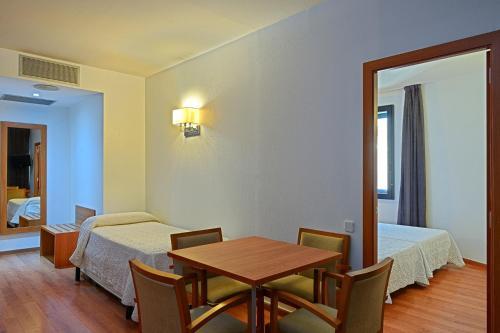 Hotel Acta Azul Barcelona photo 12