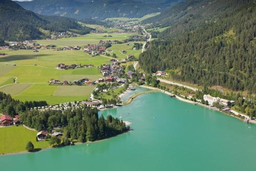 Pension-Appartements Waldruh - Apartment - Achenkirch