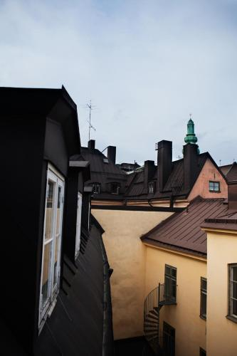 Hotell Anno 1647 photo 36