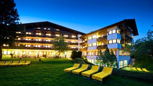 . Hotel Sonnalp