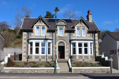 Dunmhor Guest House (B&B)