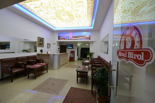 Istanbul Birol Hotel online rezervasyon