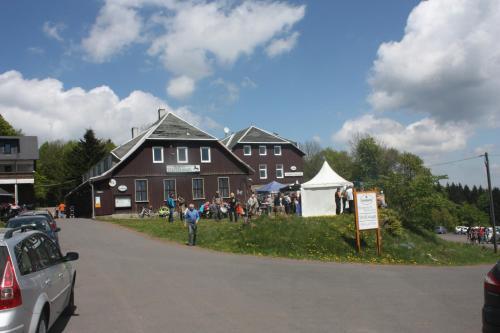 . Berghotel Stutenhaus