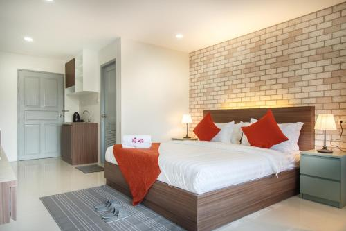 Q Space Residence photo 55