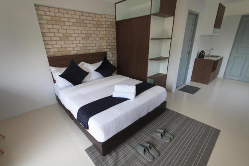 Q Space Residence photo 61