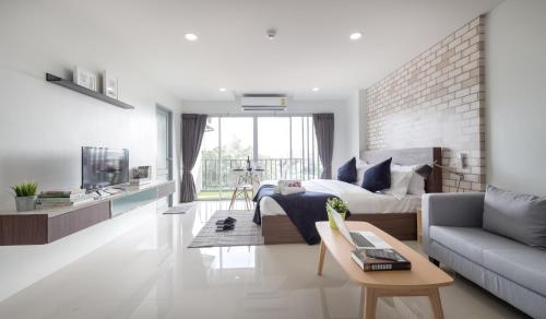 Q Space Residence photo 65