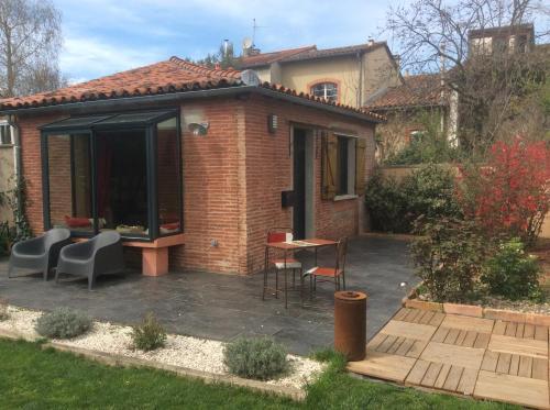 Teva B&B - Chambre d'hôtes - Toulouse