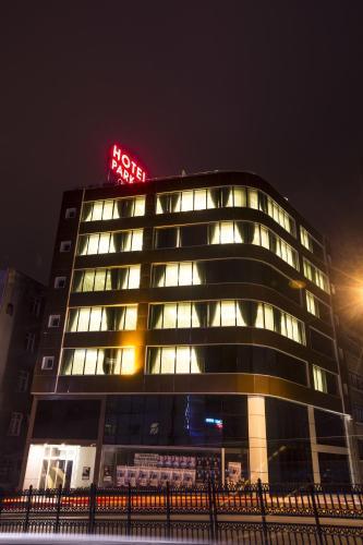 Trabzon Park Square Hotel indirim