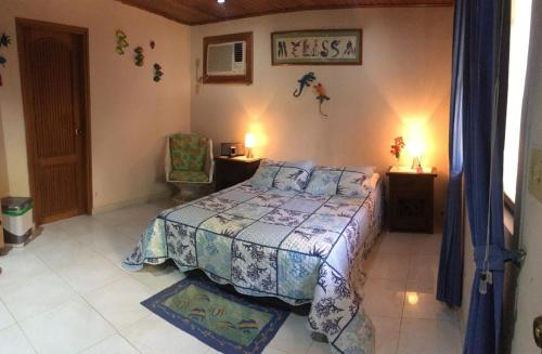 Hotel Villa Gus