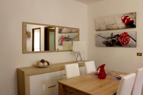 . Appartamenti Giacomo Noventa