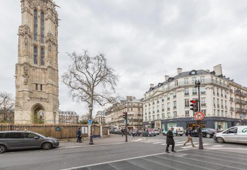 Apartment WS Hôtel de Ville - Le Marais photo 78