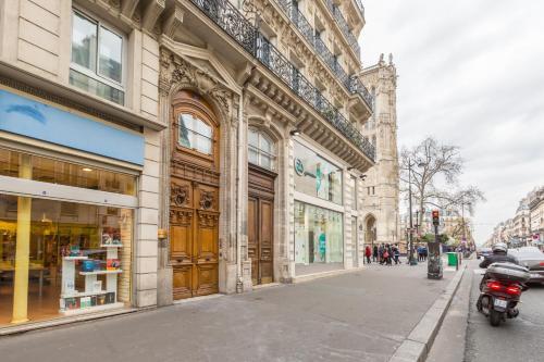 Apartment WS Hôtel de Ville - Le Marais photo 80