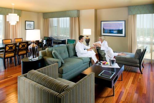 Heldrich Hotel And Spa - New Brunswick, NJ 08901