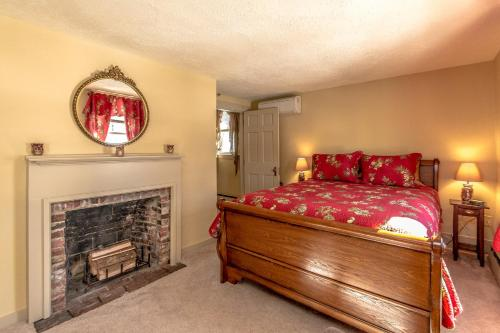 White Birch Inn Of North Conway - North Conway, NH 03860