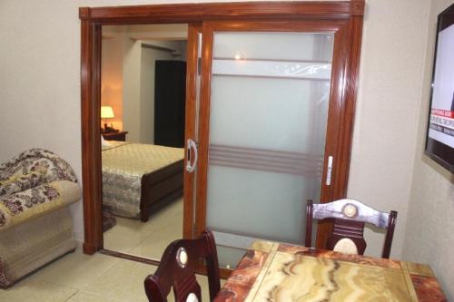 Corina Hotel, Greater Monrovia
