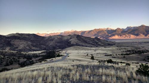 Erik's Ranch - Livingston, MT 59047