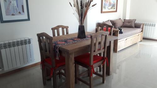 HotelApartamento Maju